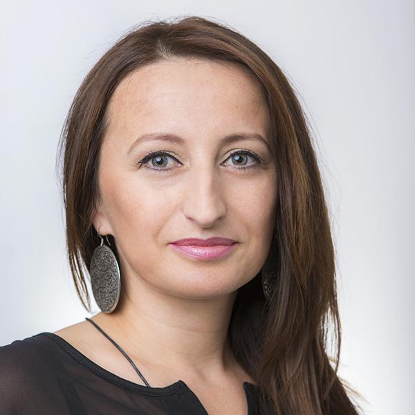 Kristina Farkas