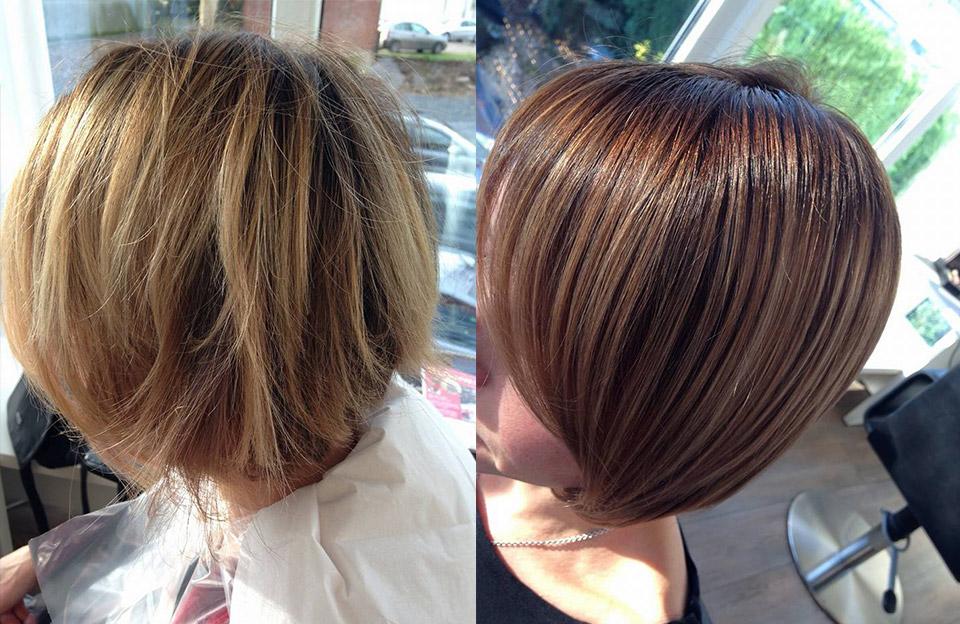 Haarfarben illumina
