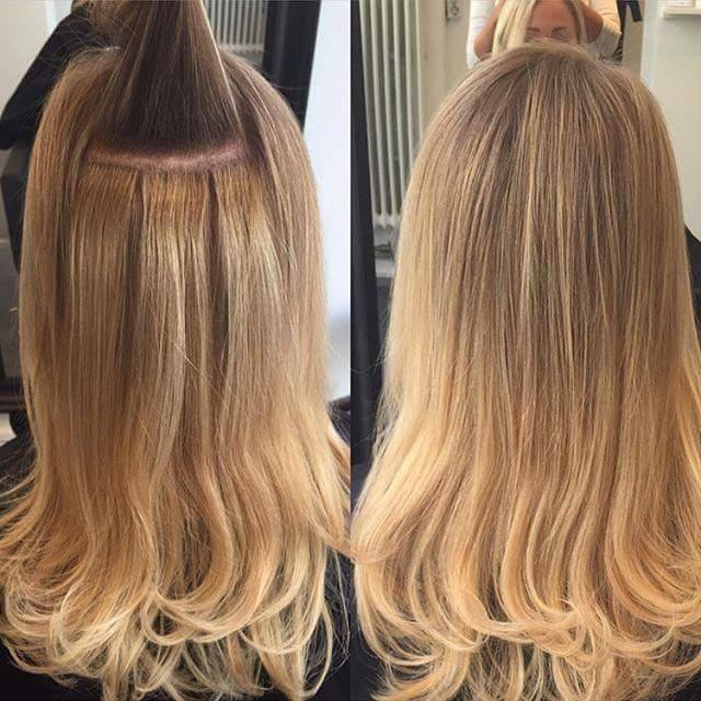 Hairtalk Schulung