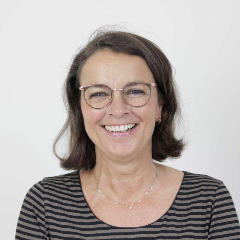 Marion Liebens